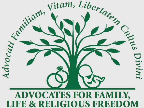 Family, Life, and Religious Freedom Educational Event